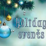 The Joint Societies Holiday Party