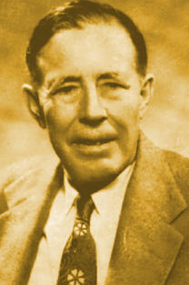 John F. Reynolds, PE served as chair of the Unity Committee and later as president of both FES and FSPE during 1954-1955.